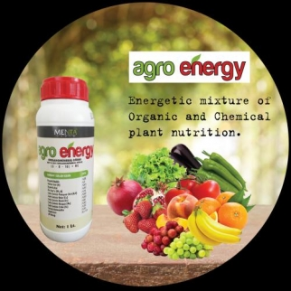 Agro Energy / Energy of Agriculture